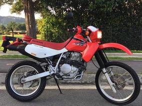 Honda Xr 650 Xr650l