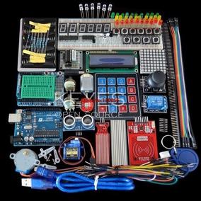 Kit Aduino Rede Gsm Automacão Avançado Para Proficional