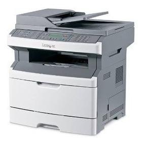 Impressora Multifuncional X264dn Revisada