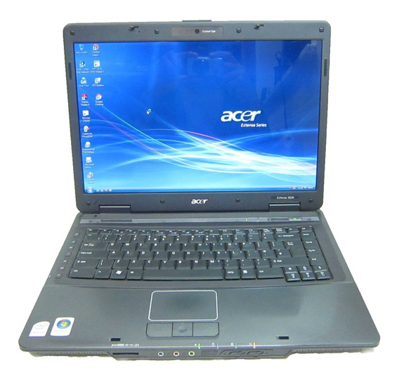 Notebook Acer Aspire 3620 C54