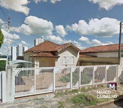 Casa Com 2 Dormitórios À Venda, 90 M² Por R$ 300.000,00 - Boa Vista - Marília/sp - Ca0078