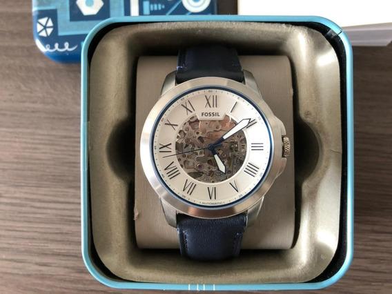 Relógio Fossil Me3111 Automático