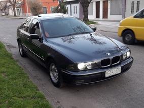 Bmw Serie 5 3.0 530d Executive 2001