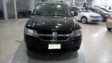 Dodge Journey 2.4 Sxt 7 Pasajeros Factura De Agencia