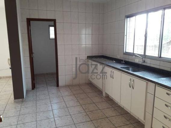 Casa Com 3 Dormitórios À Venda, 160 M² Por R$ 400.000,00 - Nova Itatiba - Itatiba/sp - Ca6817