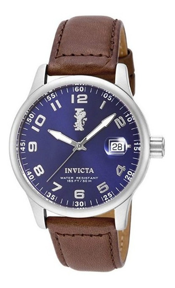 Reloj Invicta Caballero 15254 I-force 44mm 12msi Enviogratis