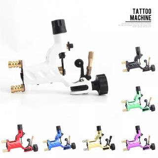 Maquina Para Tatuar Tattoo Tatuaje Rotativas Color Blaco W01