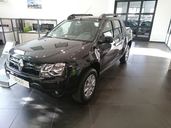 Renault Duster Oroch Outsider 1.6 2019 No Toyota Full F100 W
