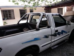 Gm - Chevrolet / S10 2.5 S 4x4 Diesel