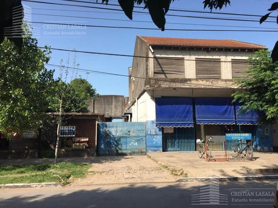 Local Con Vivienda- Merlo