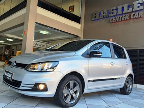 Volkswagen Fox 1.6 Run Msi Flex 2017