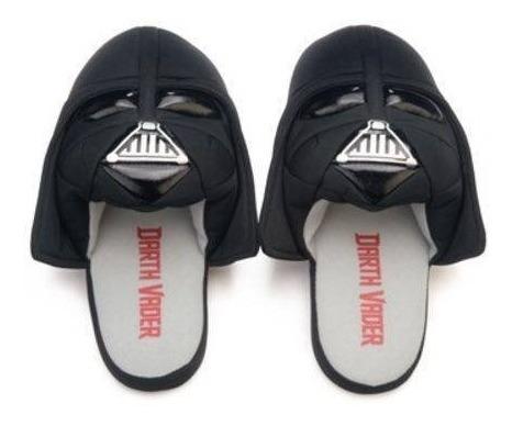 Pantufa Darth Vader 3d Aberta- Ricsen - Original Star Wars