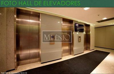 Sala Comercial À Venda, Brooklin Paulista, São Paulo. - Codigo: Sa0168 - Sa0168