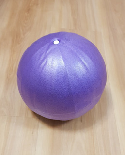 Bola Yoga Overball Pilates Fisioterapia Fitness 25cm
