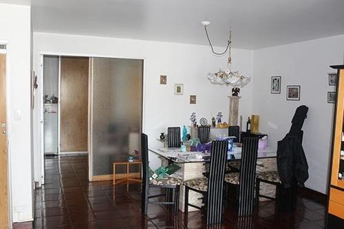 Ótimo Apartamento 137 Metros 3 Dormitórios 1 Suíte 1 Vaga Demarcada Lazer Completo Em Ótima Localização Entre Metrôs Ana Rosa E Paraíso!!! - 11523