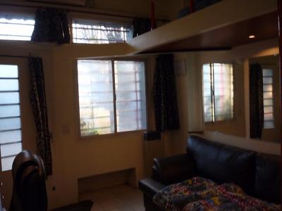 Quilmes Casa Ph 2 Amb Al Fte C/patio Ohiggins Al 1200