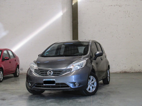 Nissan Note Advance Pure Drive - 5 Puertas