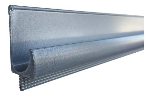 Perfil De Aluminio Cocina Tirador U 18mm Electrostático