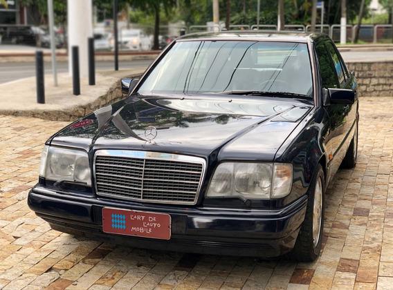 Mercedes-benz E 420 - 1995