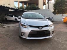 Toyota Corolla 1.8 Le At 2015