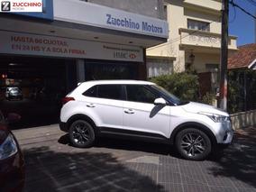 Hyundai Creta 1.6 Premium | Mt O At | Zucchino Motors