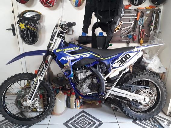 Sherco 300 Sef 300 Sfr 300