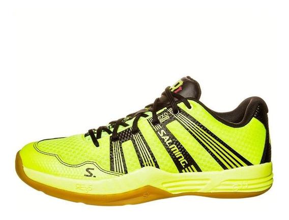 Tenis Salming Race R1 Para Squash, Handball, Badminton.