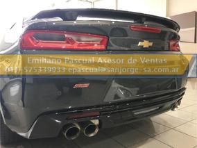 Nuevo Chevrolet Camaro Ss V8 6.2l 461cv Entrega Inmediata Ep