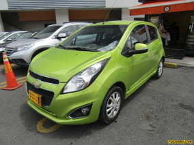 Chevrolet Spark Gt Gt 1,2 Mt