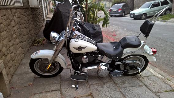Harley Davidson Fat Boy Ftslf