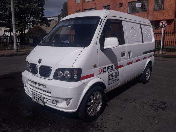 Dfm 1310cc Full Dfsk Van Cargo Panel Pública Chery N300