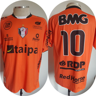 Camisa Do Joinville