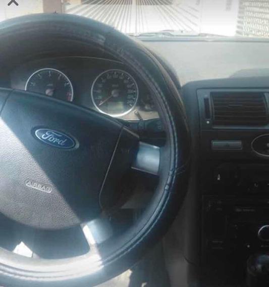Ford Mondeo Transmisión Manual