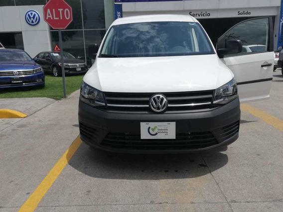 Volkswagen Caddy Maxi Cargo Van Std 2020