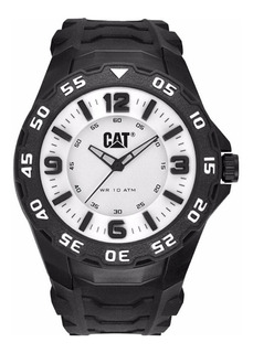 Reloj Cat Motion Caterpillar Varios Colores Agente Oficial