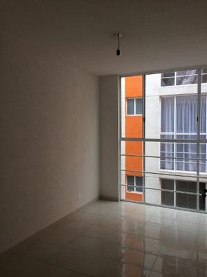 Departamento En Renta, Colonia San Miguel, Iztapalpa | Departamento En Renta