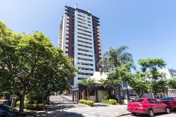 Apartamento Em Santana - Lu430479