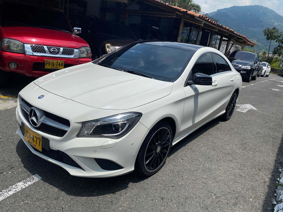 Mercedes-benz Clase Cla Cla 180 1.6 Turbo