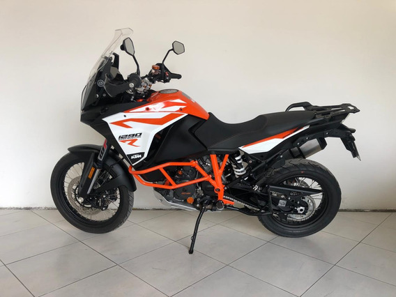 Ktm 1290 Super Adventure R Impecable Estado Pro Motors