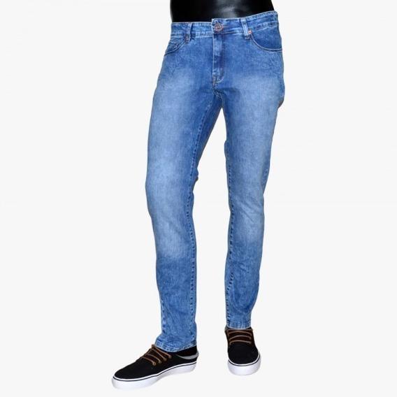 Pantalon Jean Volcom Ricer Acid Nevado Skate Riders