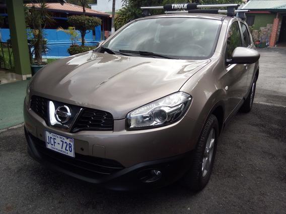Nissan Qashqai 2014 Gps