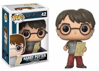 Funko Pop Harry Potter 42 - Minijuegos