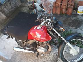 Honda Cg 125es
