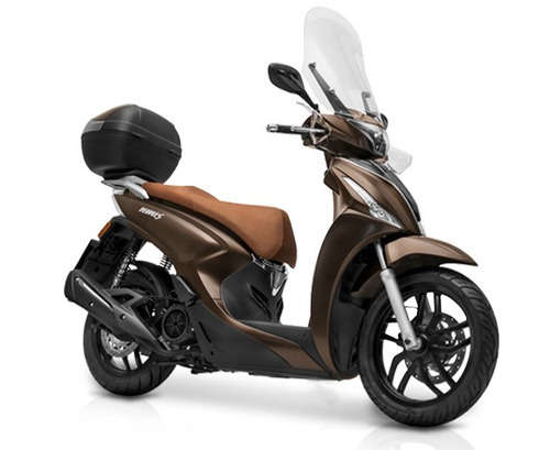 Kymco New People 150s  Abs Sabemos De Scooters