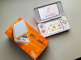 Nintendo 2ds Xl Pouco Usado