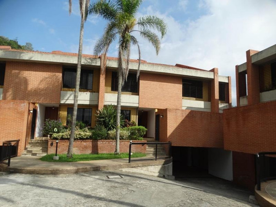 4 Townhouse En Venta 20-7714 Monterrey