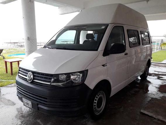 Volkswagen Transporter 2.0 Cargo Van At 2016