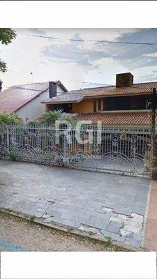 Casa Em Ipanema Com 7 Dormitórios - Vi3435