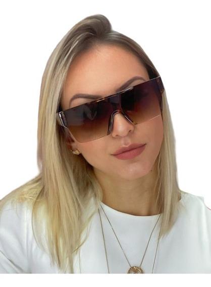 Óculos De Sol - Cavalle - Animal Print