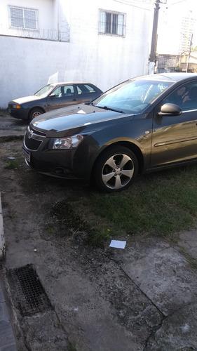 Chevrolet Cruze Lt Automático